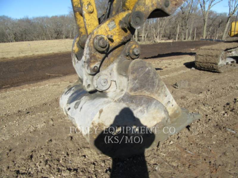 CATERPILLAR EXCAVADORAS DE CADENAS 320CL9 equipment  photo 9