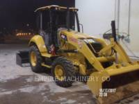 Equipment photo CATERPILLAR 415F2 IL INDUSTRIAL LOADER 1