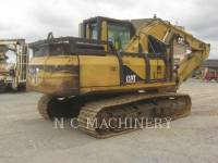 CATERPILLAR MÁQUINA FLORESTAL 325BL equipment  photo 3