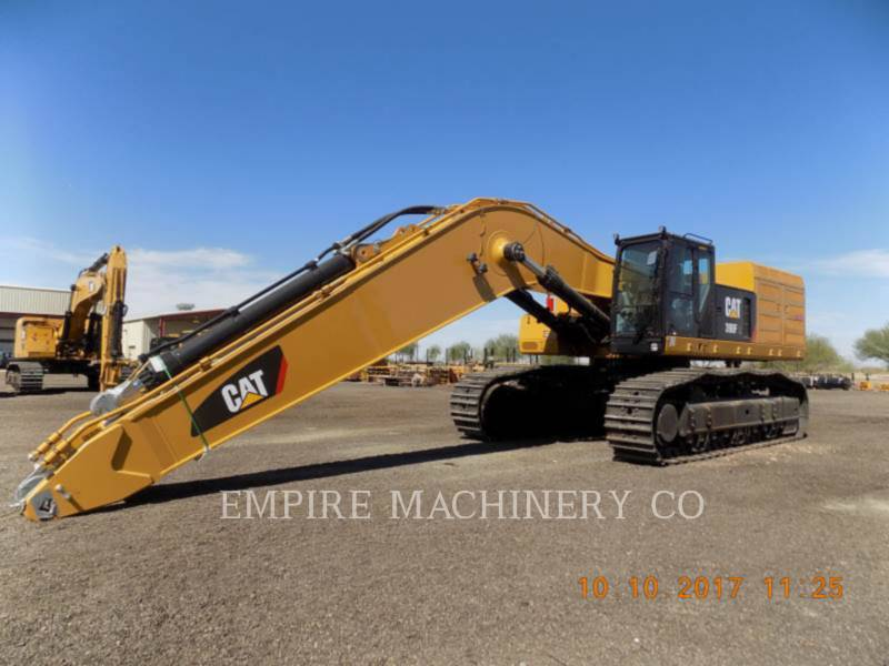 CATERPILLAR EXCAVADORAS DE CADENAS 390FL equipment  photo 2