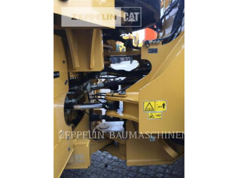 CATERPILLAR WHEEL LOADERS/INTEGRATED TOOLCARRIERS 966KXE equipment  photo 16