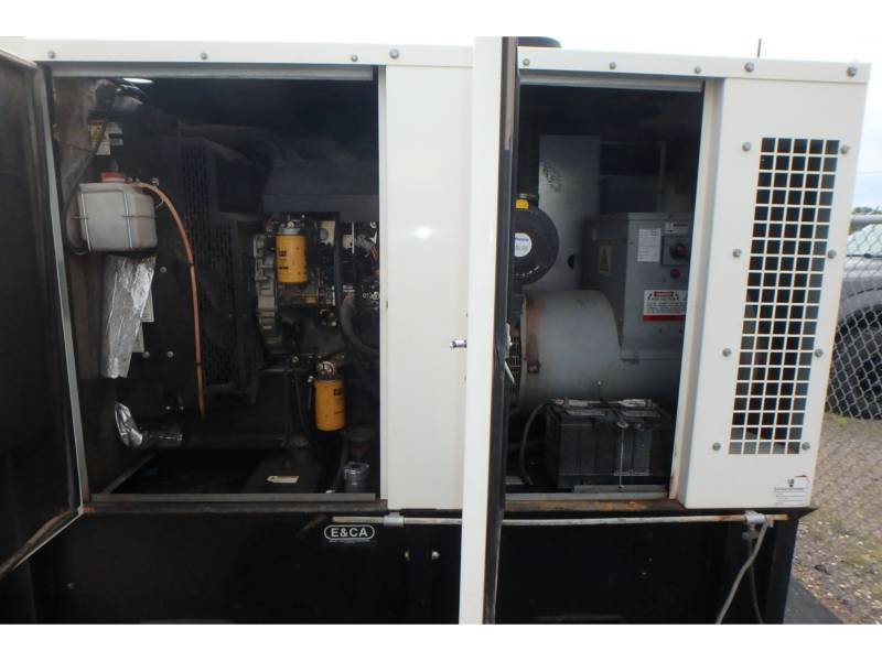 CATERPILLAR PORTABLE GENERATOR SETS NPS-P-100 equipment  photo 5