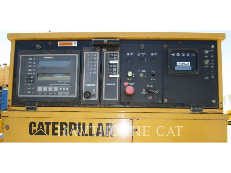 CATERPILLAR STATIONARY GENERATOR SETS 3456 ATAAC equipment  photo 4