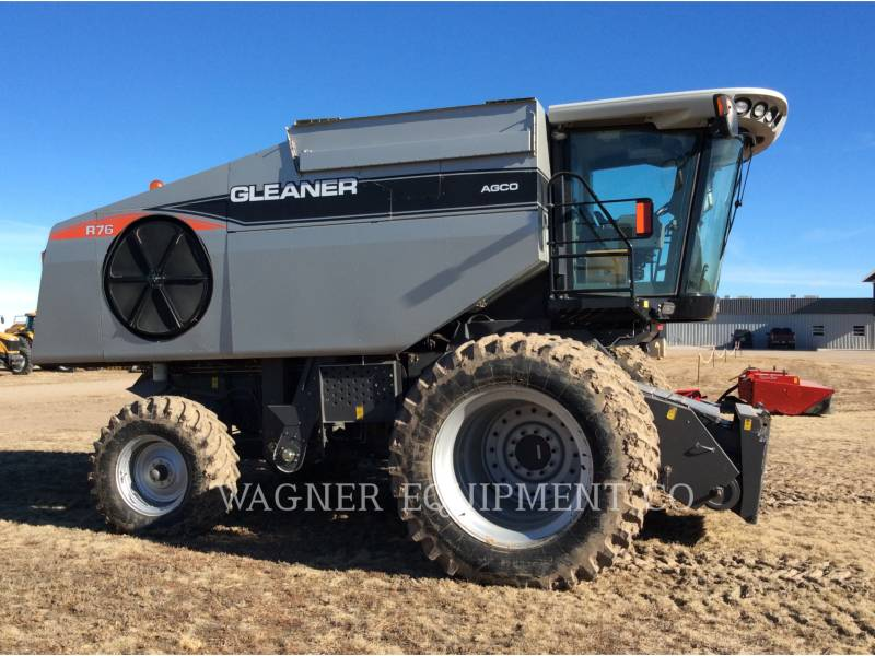 GLEANER COMBINES R76 equipment  photo 1