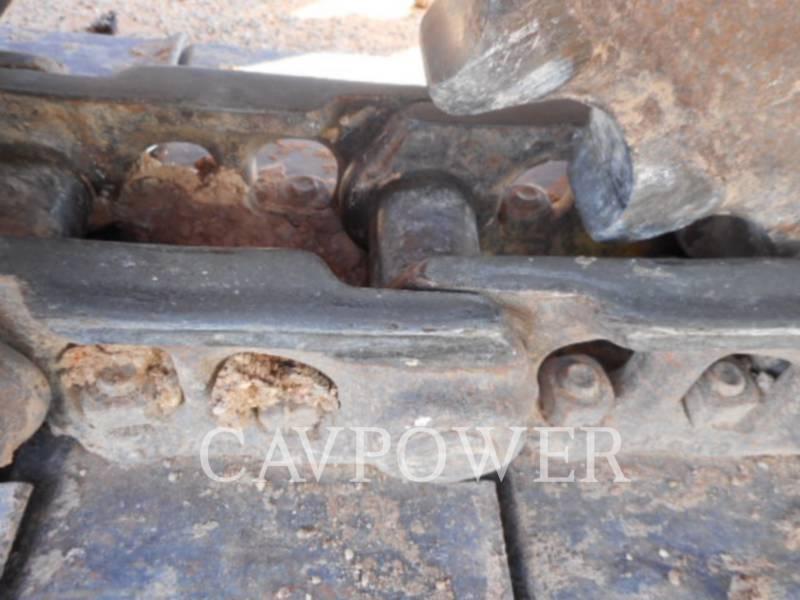 CATERPILLAR TRACK EXCAVATORS 314DLCR equipment  photo 19