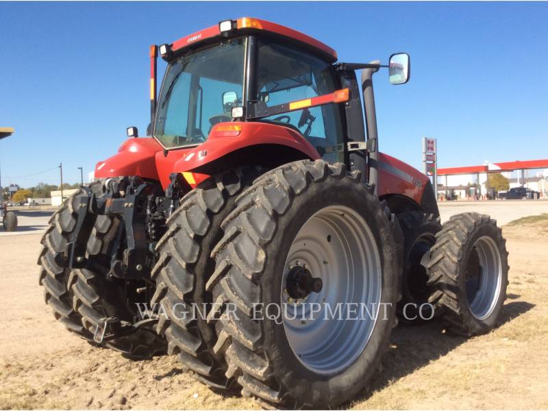 CASE AG TRACTORS 315 MAGNUM equipment  photo 11
