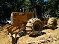 CATERPILLAR ATTIVITÀ FORESTALI - SKIDDER 525D equipment  photo 2