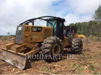Equipment photo CATERPILLAR 545D FORSTWIRTSCHAFT - HOLZRÜCKER 1