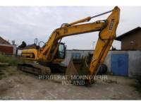 Equipment photo JCB 240LC 履带式挖掘机 1