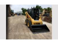 CATERPILLAR CHARGEURS COMPACTS RIGIDES 216B3 equipment  photo 10