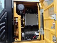 CATERPILLAR KETTEN-HYDRAULIKBAGGER 312E equipment  photo 21