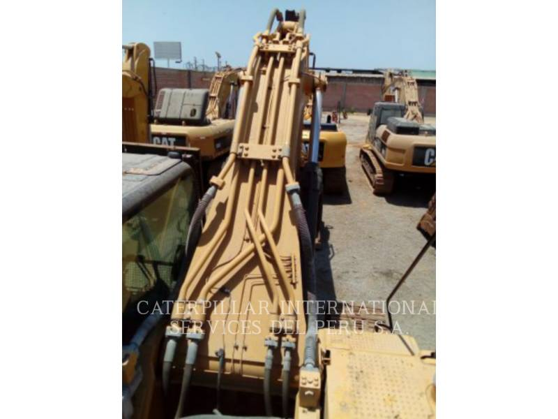 Caterpillar EXCAVATOARE PE ŞENILE 336 D L ME equipment  photo 14