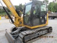 CATERPILLAR EXCAVADORAS DE CADENAS 308E2CRSB equipment  photo 1