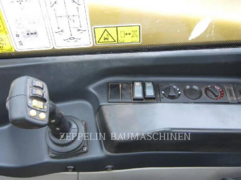 CATERPILLAR テレハンドラ TH417C equipment  photo 16