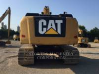 CATERPILLAR TRACK EXCAVATORS 336E THUMB equipment  photo 11