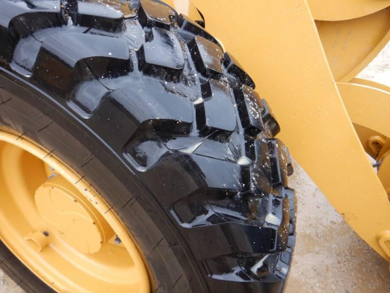 CATERPILLAR WIELLADERS/GEÏNTEGREERDE GEREEDSCHAPSDRAGERS 914 K equipment  photo 16