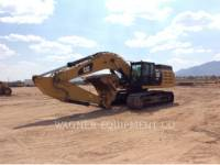 Caterpillar EXCAVATOARE PE ŞENILE 349EL equipment  photo 1