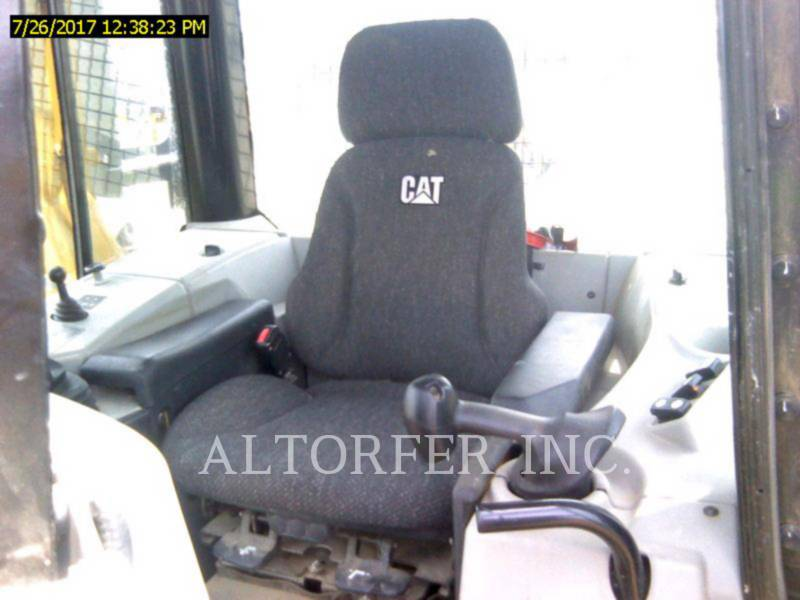 CATERPILLAR TRATTORI CINGOLATI D6NLGP equipment  photo 5