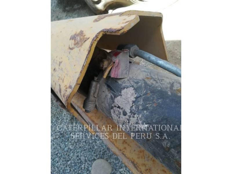 CATERPILLAR TERNE 420F2STLRC equipment  photo 10
