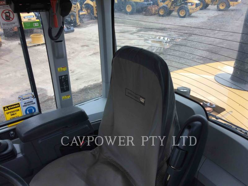 CATERPILLAR WHEEL LOADERS/INTEGRATED TOOLCARRIERS 930 K equipment  photo 11