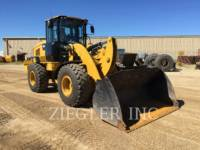 Equipment photo CATERPILLAR 938K WHEEL LOADERS/INTEGRATED TOOLCARRIERS 1