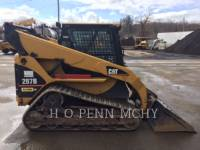 CATERPILLAR CHARGEURS TOUT TERRAIN 287B  equipment  photo 4