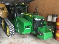 Equipment photo DEERE & CO. 8360RT TRATTORI AGRICOLI 1