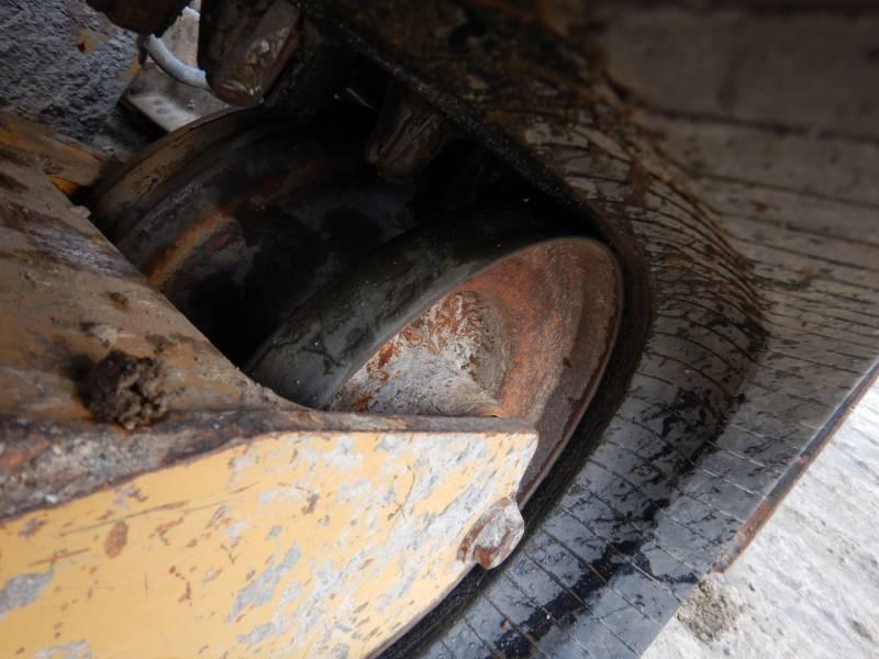 CATERPILLAR CHARGEURS TOUT TERRAIN 299D equipment  photo 16