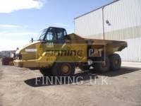 Equipment photo CATERPILLAR 725 铰接式卡车 1