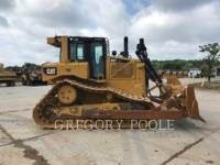 CATERPILLAR ブルドーザ D6T equipment  photo 4