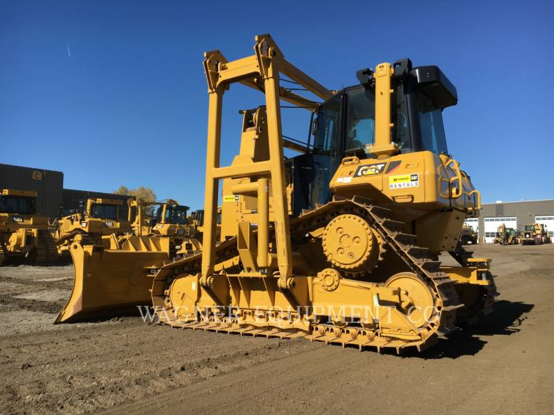 Caterpillar TRACTOARE CU ŞENILE D6N LGP PL equipment  photo 2