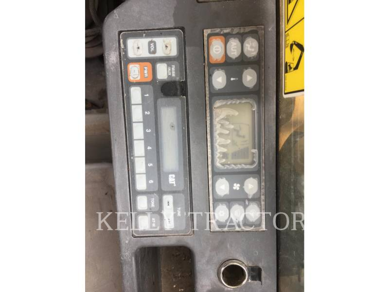 CATERPILLAR ESCAVADEIRAS 318EL equipment  photo 17