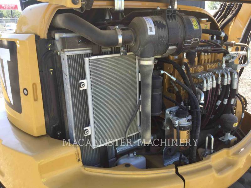 CATERPILLAR EXCAVADORAS DE CADENAS 305E equipment  photo 8