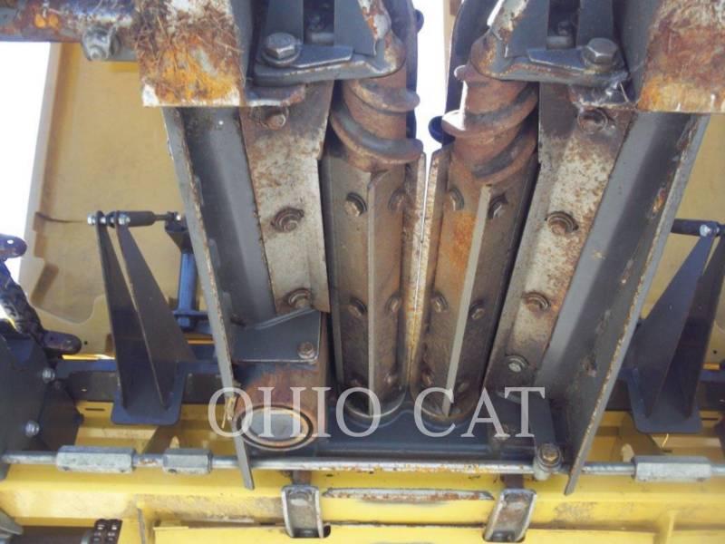 CLAAS OF AMERICA COMBINADOS LEXC830 equipment  photo 9