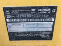 CATERPILLAR ホイール・ローダ/インテグレーテッド・ツールキャリヤ 938M equipment  photo 5