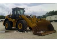 CATERPILLAR WHEEL LOADERS/INTEGRATED TOOLCARRIERS 950MHLPM equipment  photo 2