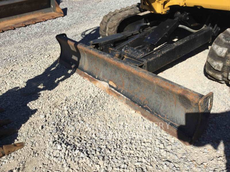 CATERPILLAR TRACK EXCAVATORS 304E2CR equipment  photo 15