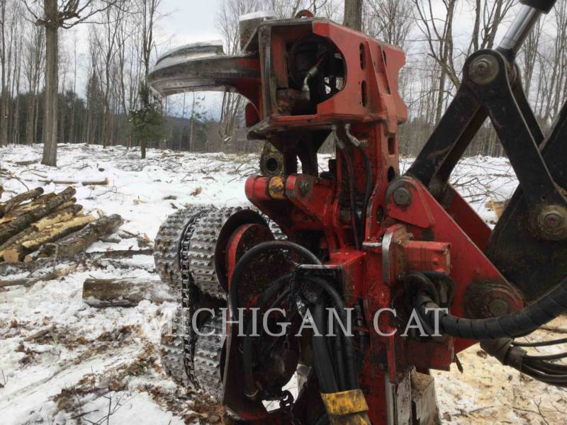 PRENTICE FOREST MACHINE 2190 equipment  photo 14