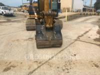 CATERPILLAR ESCAVATORI CINGOLATI 320EL equipment  photo 8