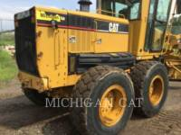 CATERPILLAR MOTONIVELADORAS 143H equipment  photo 20