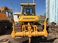 KOMATSU TRACTORES DE CADENAS D 65 E-12 equipment  photo 4