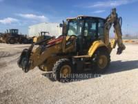 Equipment photo CATERPILLAR 420F2IT 挖掘装载机 1
