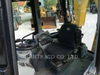 CATERPILLAR RETROEXCAVADORAS CARGADORAS 428F2 equipment  photo 14