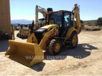 Equipment photo Caterpillar 430F2 4WDE BULDOEXCAVATOARE 1