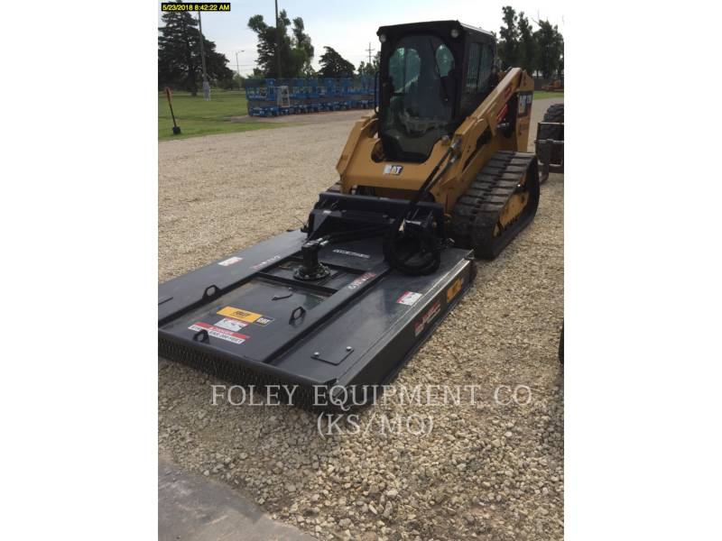 CATERPILLAR CHARGEURS TOUT TERRAIN 279DSTD2CA equipment  photo 2
