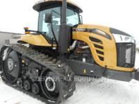 AGCO-CHALLENGER AG TRACTORS MT775E equipment  photo 2