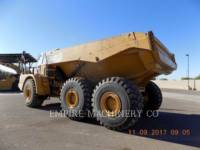 CATERPILLAR MULDENKIPPER 740B TG equipment  photo 3