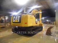 CATERPILLAR PELLES SUR CHAINES 330F 10 equipment  photo 2
