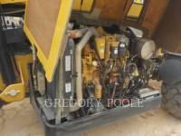 CATERPILLAR TELEHANDLER TL1055C equipment  photo 17