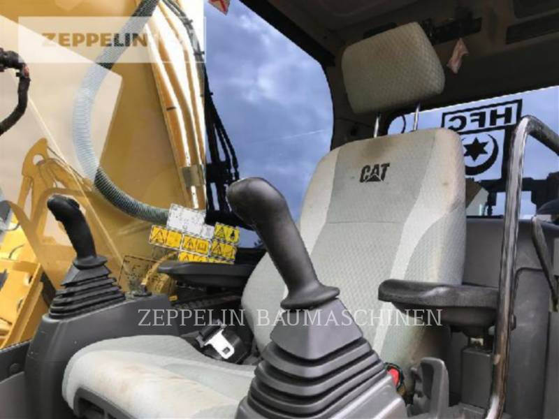 CATERPILLAR KOPARKI GĄSIENICOWE 329DLN equipment  photo 9